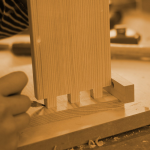 nvq level 2 bench joinery
