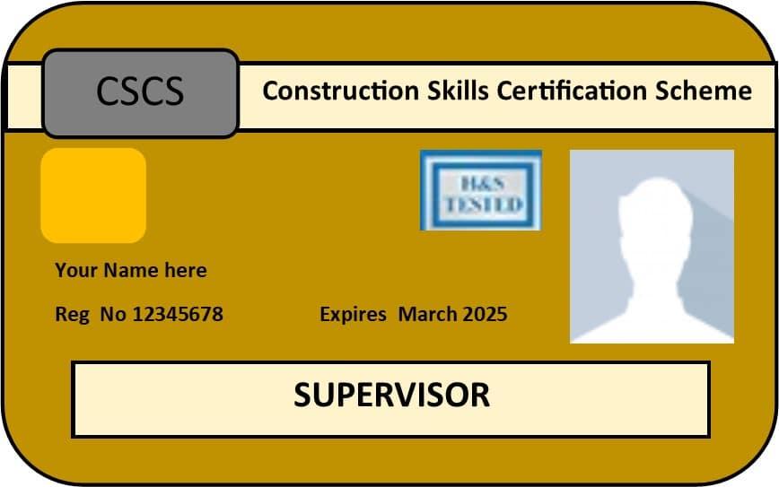 construction courses NVQ MT Training