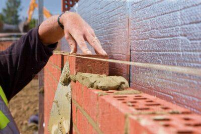 nvq level 2 bricklaying