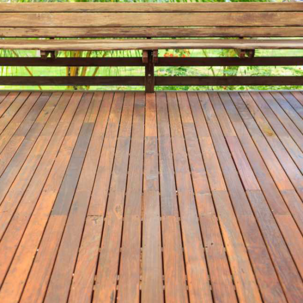 Decking Course NVQ level 2