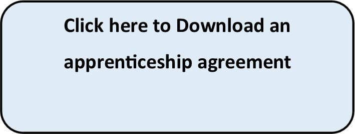 Apprenticeship Agreement