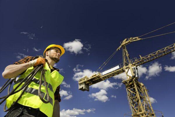 CPCS A62 crane supervisor course