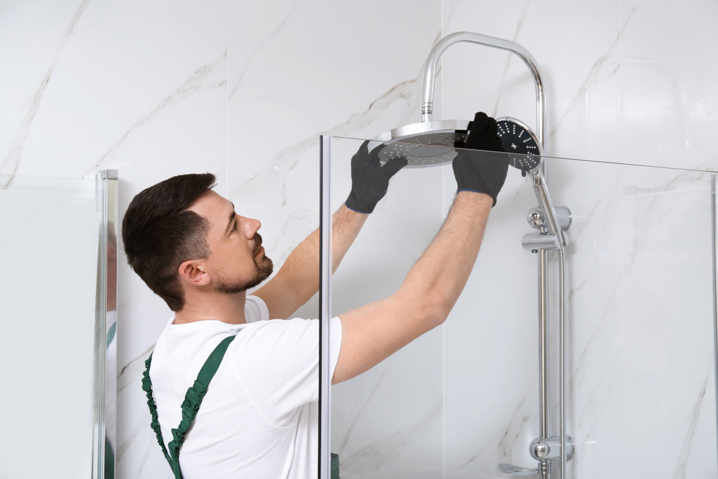 bathroom fitting course